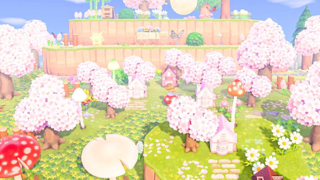 FroggyCrossing Animal Crossing