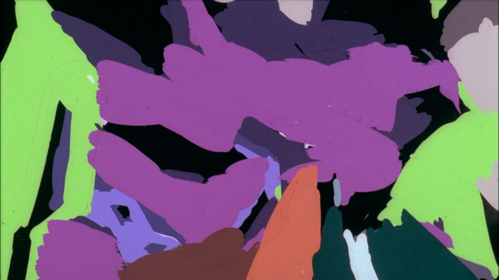 Neon Genesis Evangelion art