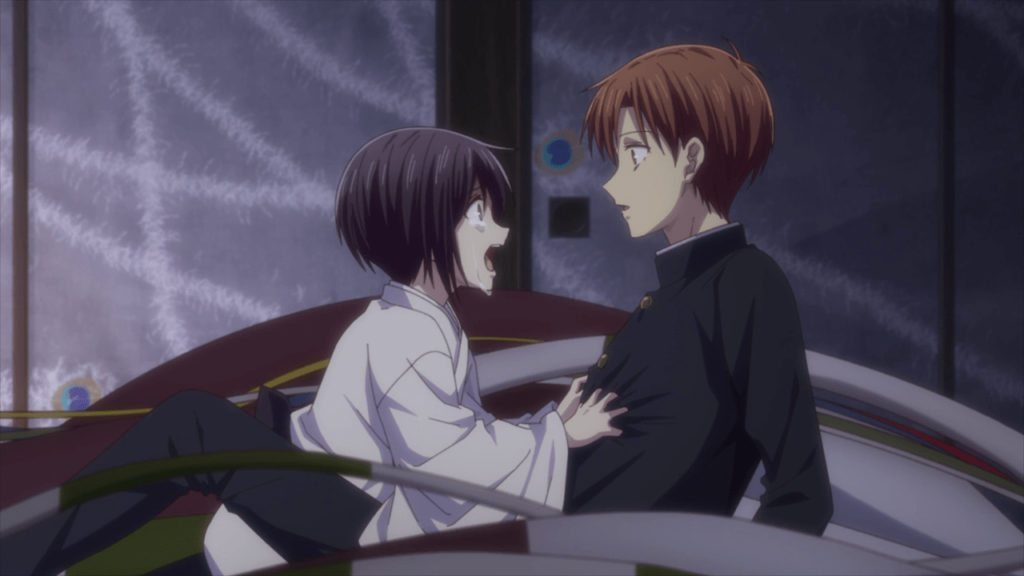 Will There Be a Part 2 of Fruits Basket Season 3 2