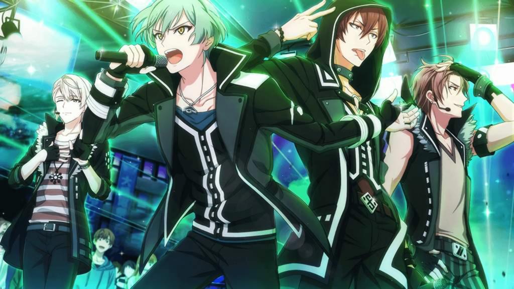 IDOLiSH7 anime screenshot