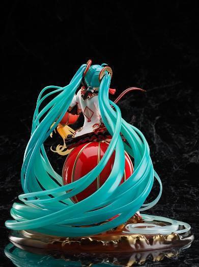 Hatsune Miku 2021 Chinese New Year Ver. 1/7 Scale Figure