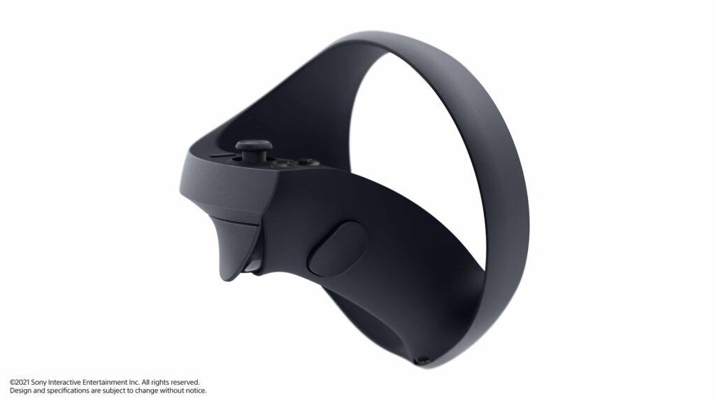 PlayStation Blog Explains PS5 VR Controls