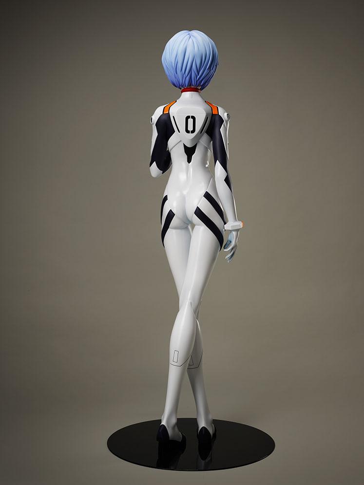 Rei Ayanami Neon Genesis EvangelionStatue 1