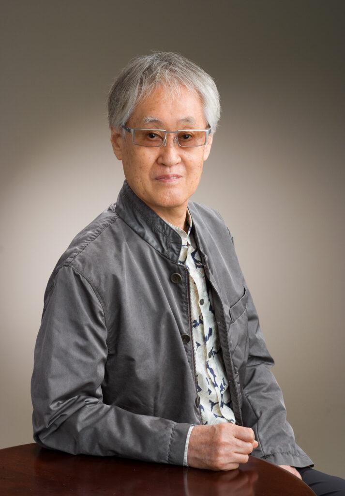 Shoji Yamashiro