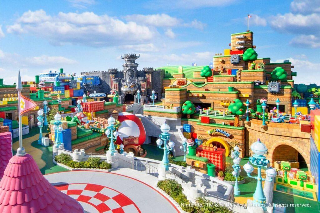 Super-Nintendo-World image