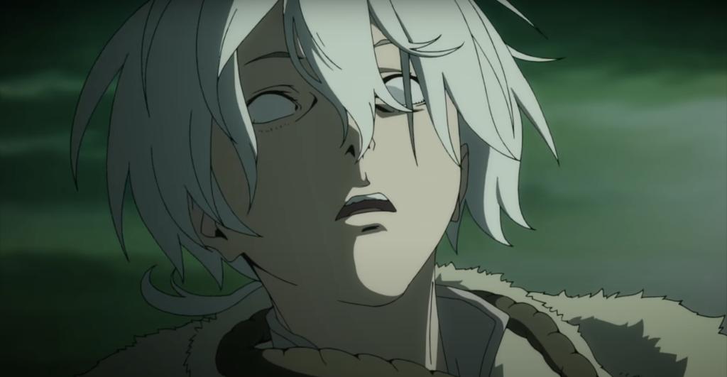 To Your Eternity anime screenshot