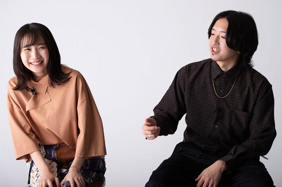 Yoasobi Duo