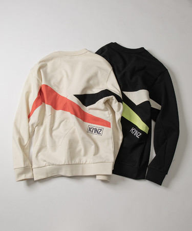 KMNZ X Reebok Shirts