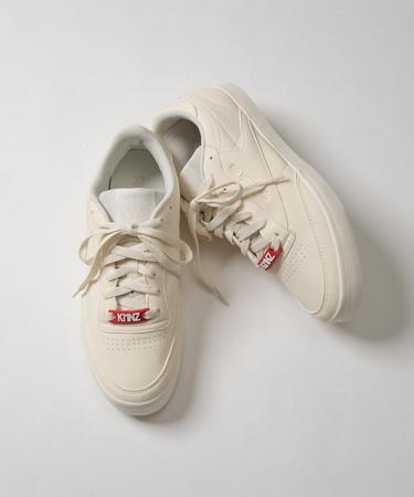 KMNZ X Reebok Shoes
