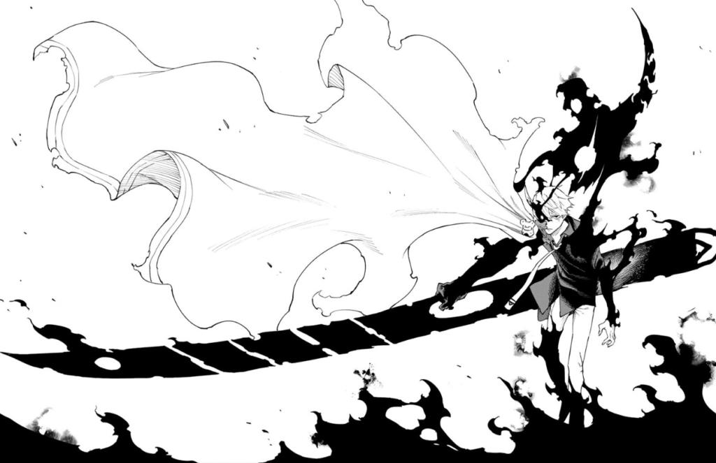 Screenshot from Phantom Seer Chapter 29
