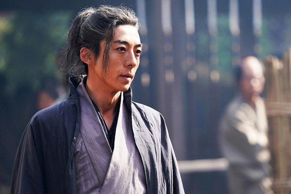 katsurakogoro from Rurouni Kenshin: The Final / The Beginning