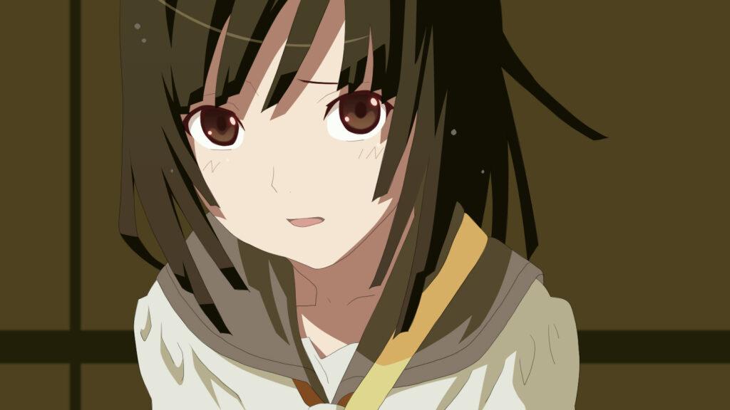 Monogatari Nadeko Sengoku