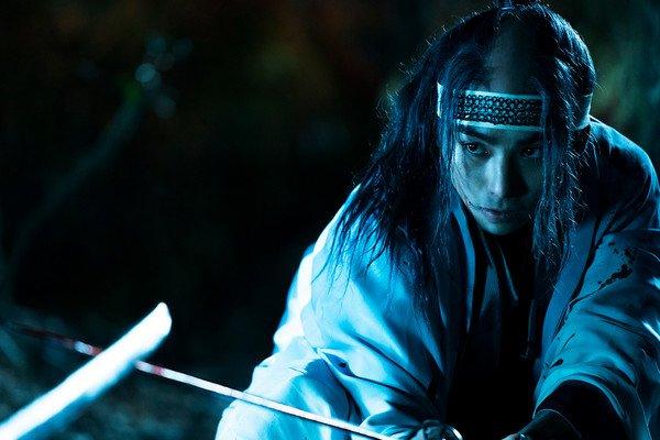 okitasoji from Rurouni Kenshin: The Final / The Beginning