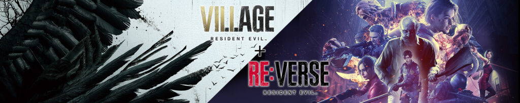 RE:Verse Open Beta Announced at new 25th Anniversary Biohazard Site