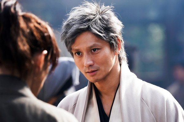 takasugishinsaku from Rurouni Kenshin: The Final / The Beginning