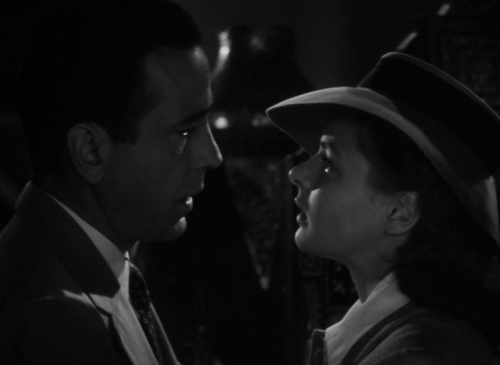 Casablanca still
