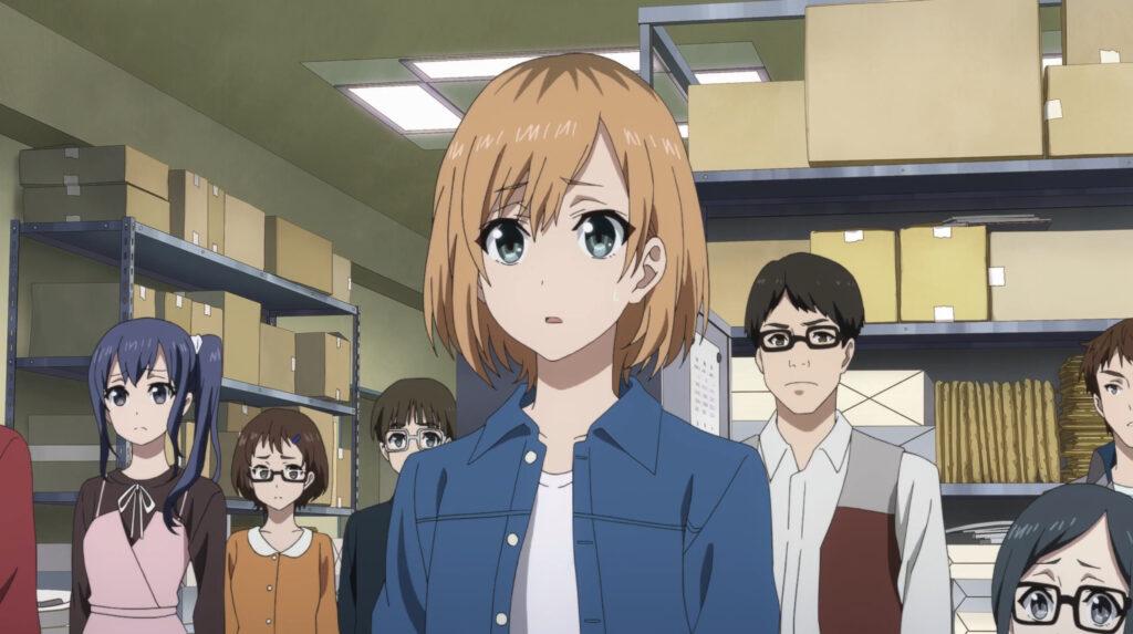 Anime Screenshot