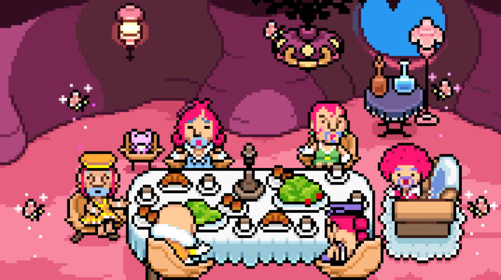 Mother 3 15th Anniversary Images