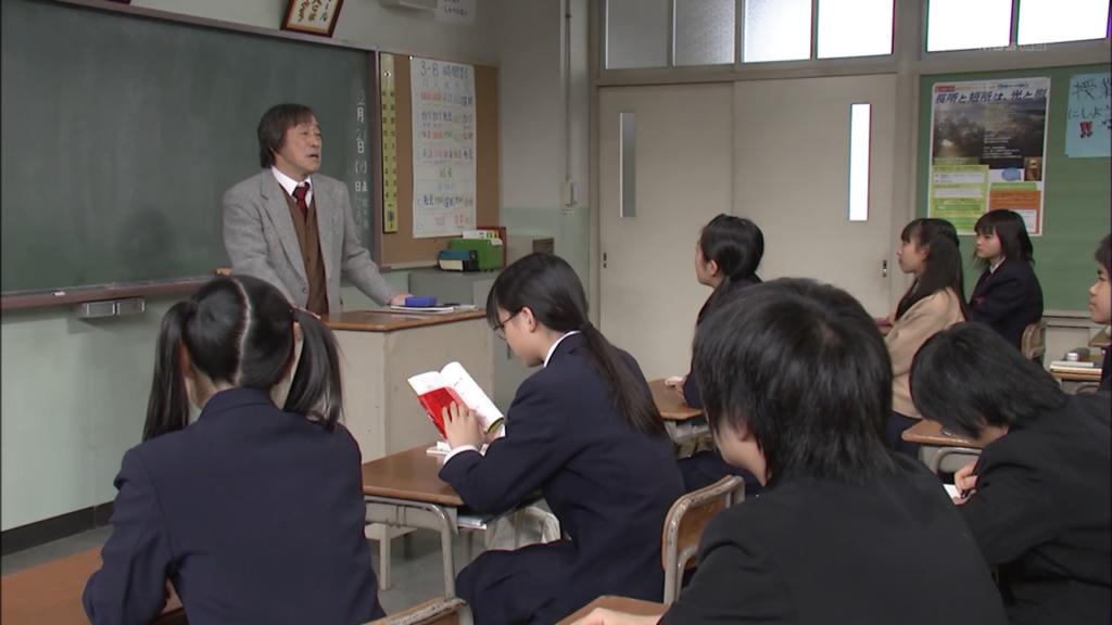 3-nen B-gumi Kinpachi Sensei Final Special (2011)
