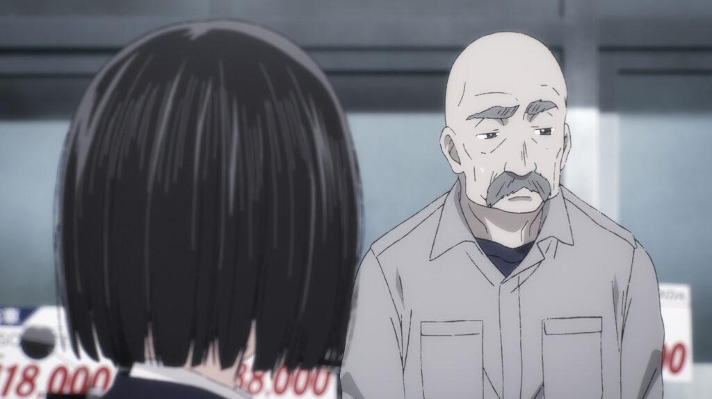 Super Cub Episode 1 Screenshot