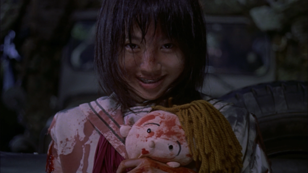State Violence, Economic Uncertainty: Two Decades On, Battle Royale is More Relevant Than Ever - Your Japanese Film Insight #26