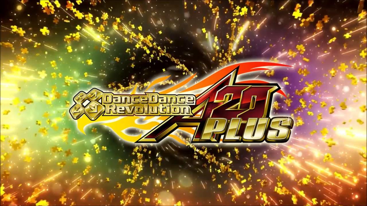 Dance Dance Revolution A20 Plus