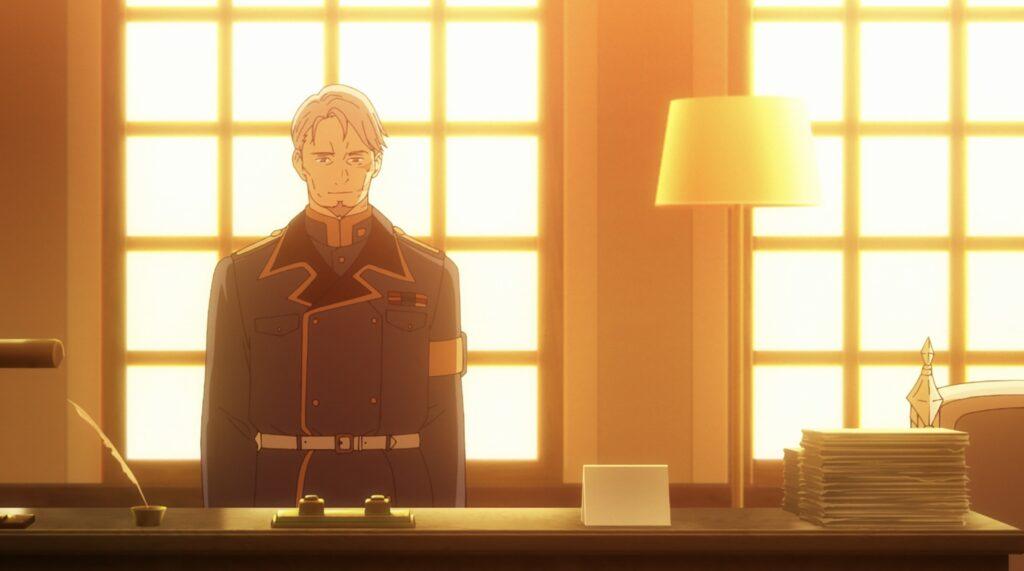 86 Eighty-Six Episode 1 Screenshot