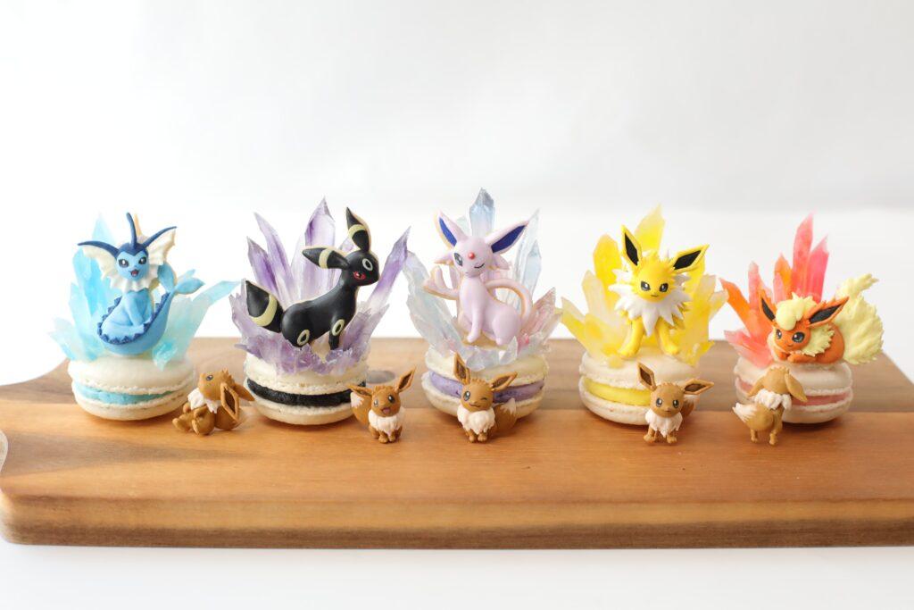 Pokemon WHIP SUGAR