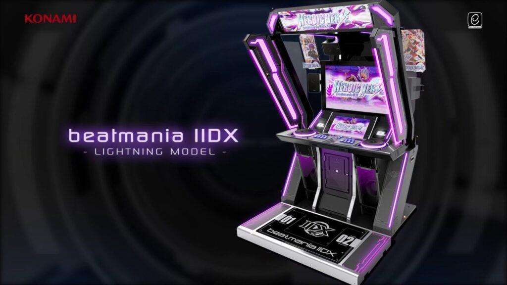 Beatmania IIDX Arcade