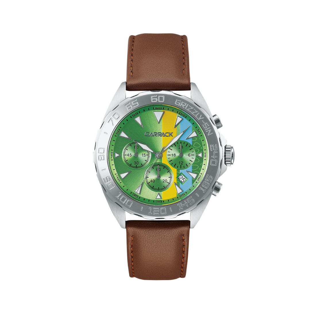 King, Seven Deadly Sins Watches