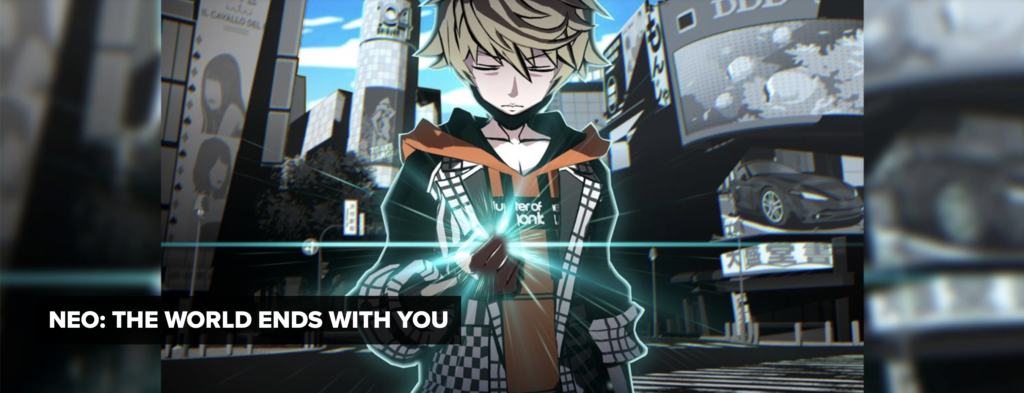 'Neo: The World Ends with You'