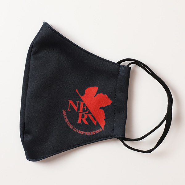 EVA StoreOriginal NERV Mask