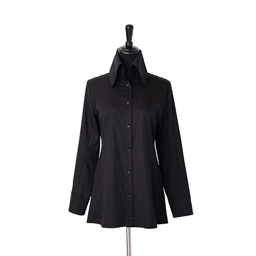 Napoleon Shirt Black