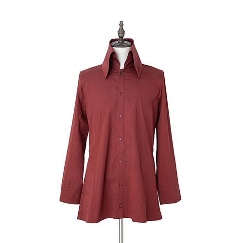 Napoleon Shirt Red