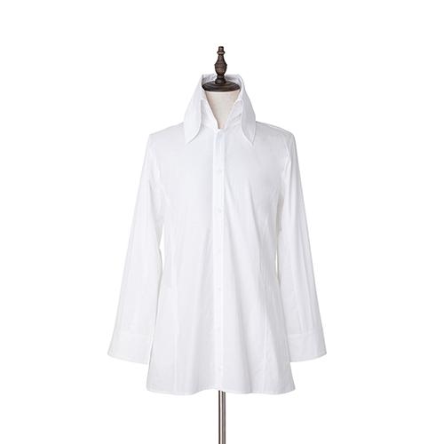 Napoleon Shirt White
