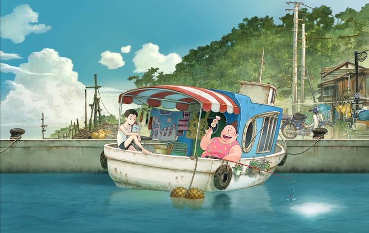 Gyoko no Nikuko-Chan Film
