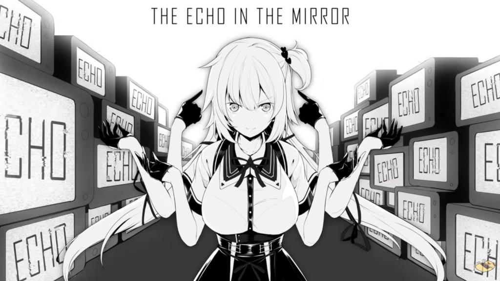 Akai Haato ECHO cover