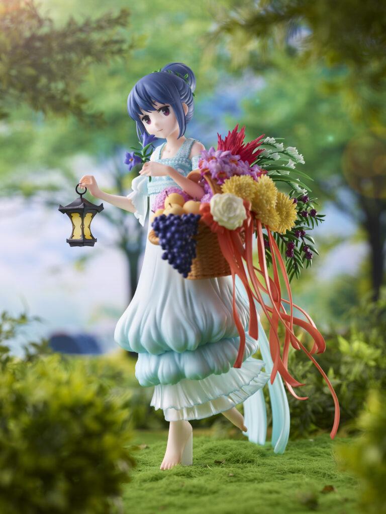 Shima Rin Figure