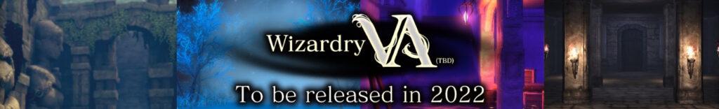 Wizardry VA RPG