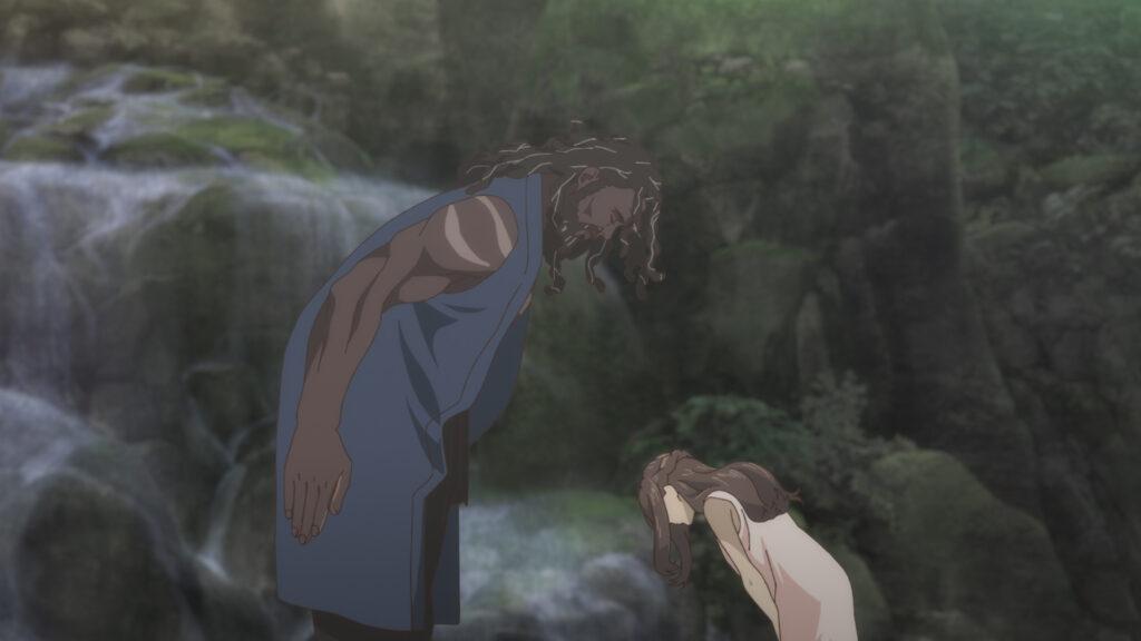 Yasuke Anime