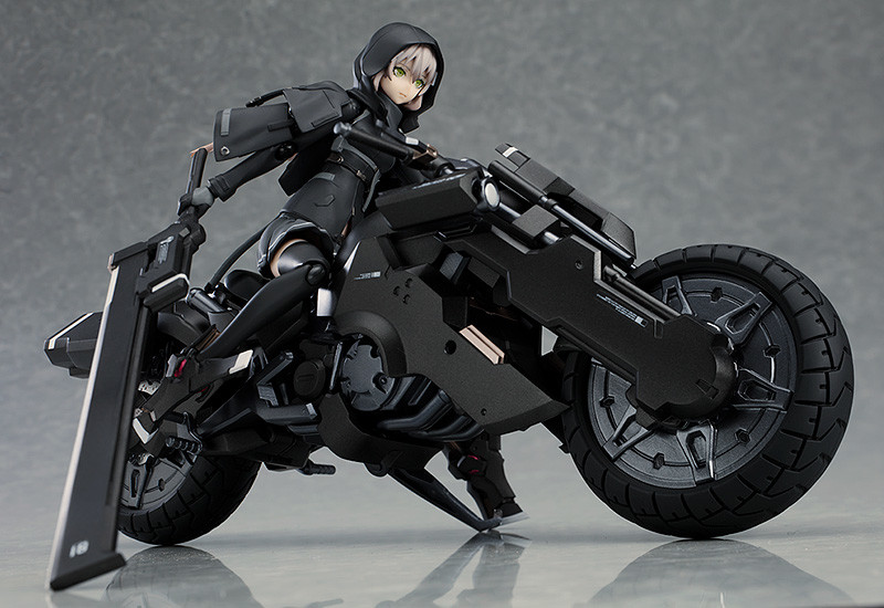ex:ride bike toy