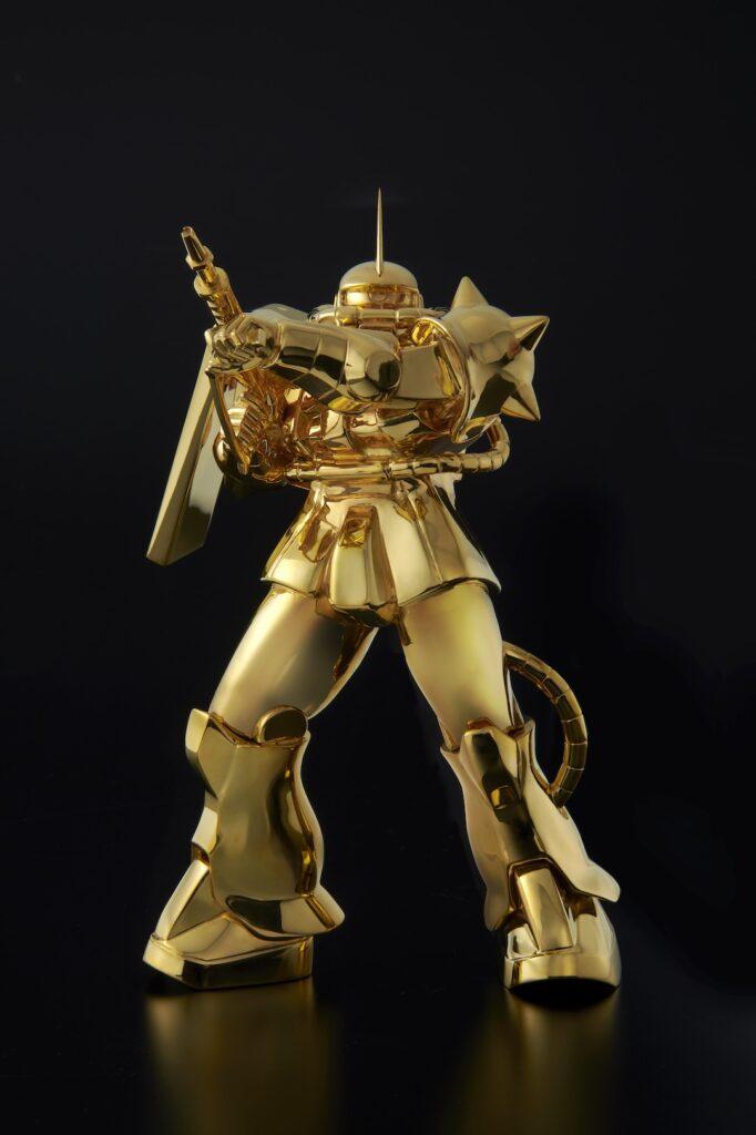 Gold Zaku