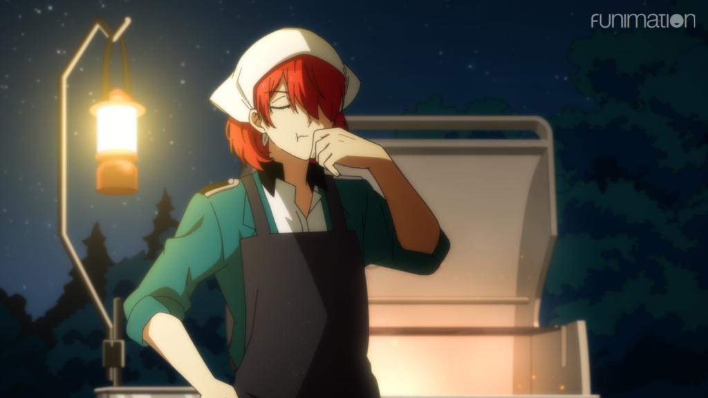 Pretty Boy Detective Club Episode 1 Screenshot
