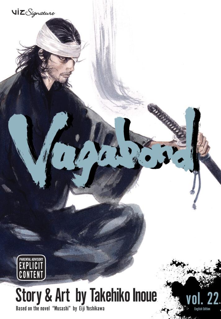 Vagabond Vol 22