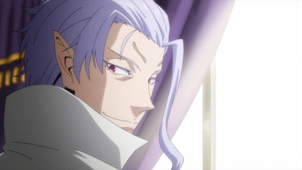 Clayman, That Time I Got Reincarnated As A Slime Season 2 Returns in July