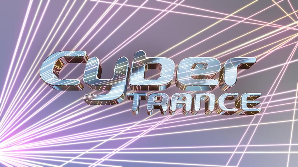 Cyber TRANCE