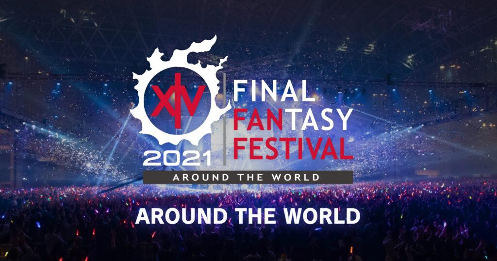 Final Fantasy XIV Fan Fest TOP