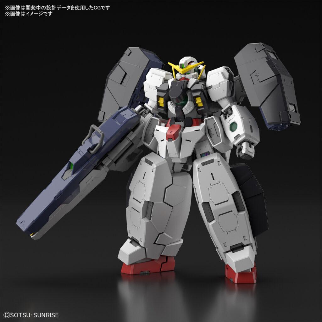 Gundam Virtue Kit