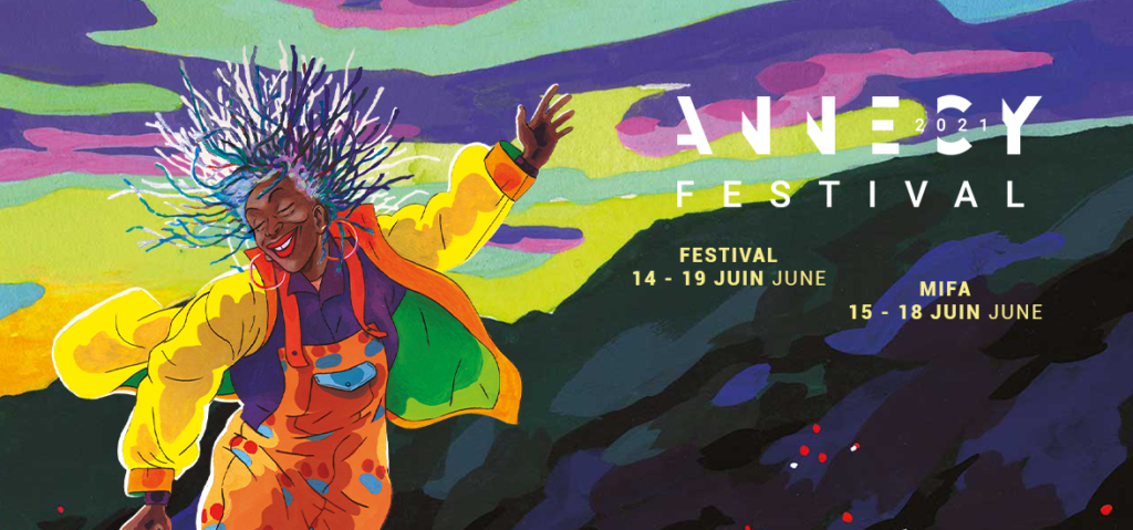 Annecy Film Festival 2021
