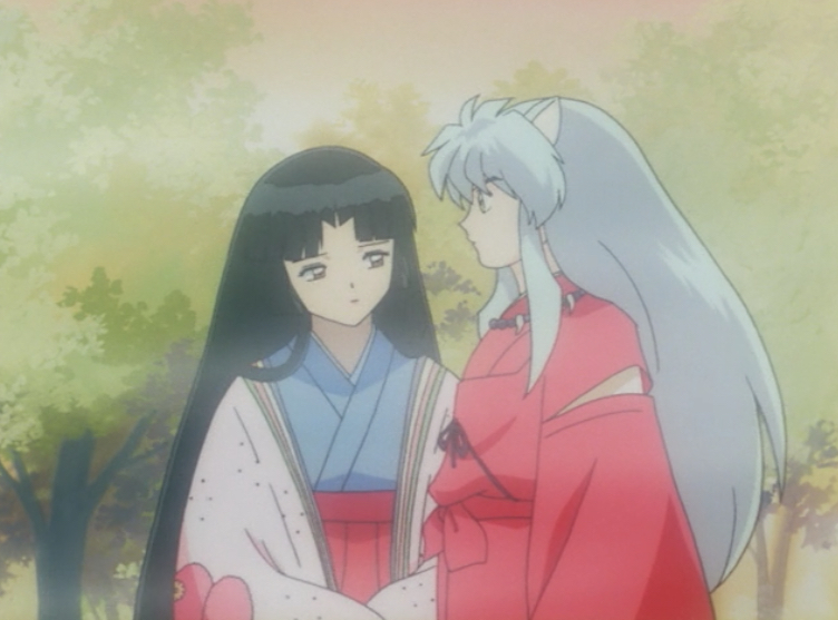 Inuyasha's Mom: Honoring the Many Kinds of Anime Mother